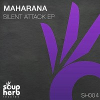 Silent Attack EP